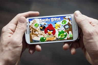 How to create 3D mobile games?