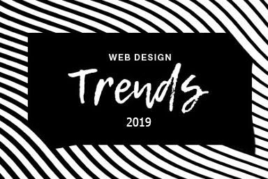 Ce include un design modern al site-ului? Tendințe 2019