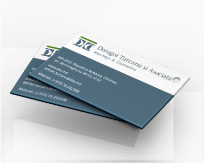 Why do people need business cards?
