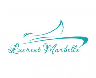 Creation of logo Luxrent Marbella in Moldova