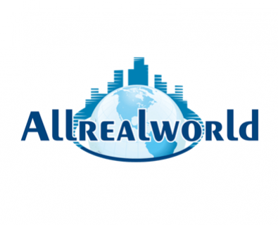 Design logo for Allrealworld company in Moldova