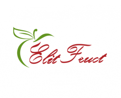Development of a logo for a company ООО Elit Fruct