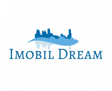 Development of a logo for a company Imobil Dream