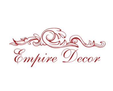 Logo for company Empire Decor in Moldova