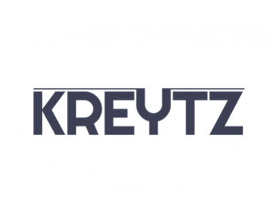 Development of a logo for the company Kreytz