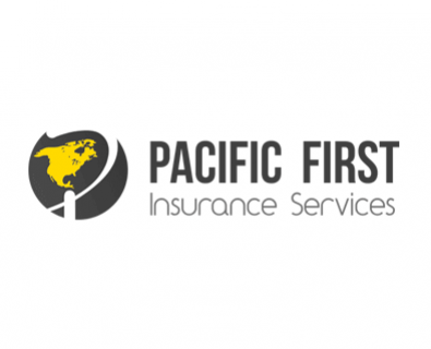 Development of logo for Pacific First