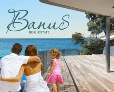 Development of Flash banner Banus by Studio Webmaster