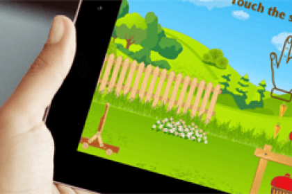 iOS and Android mobile game development