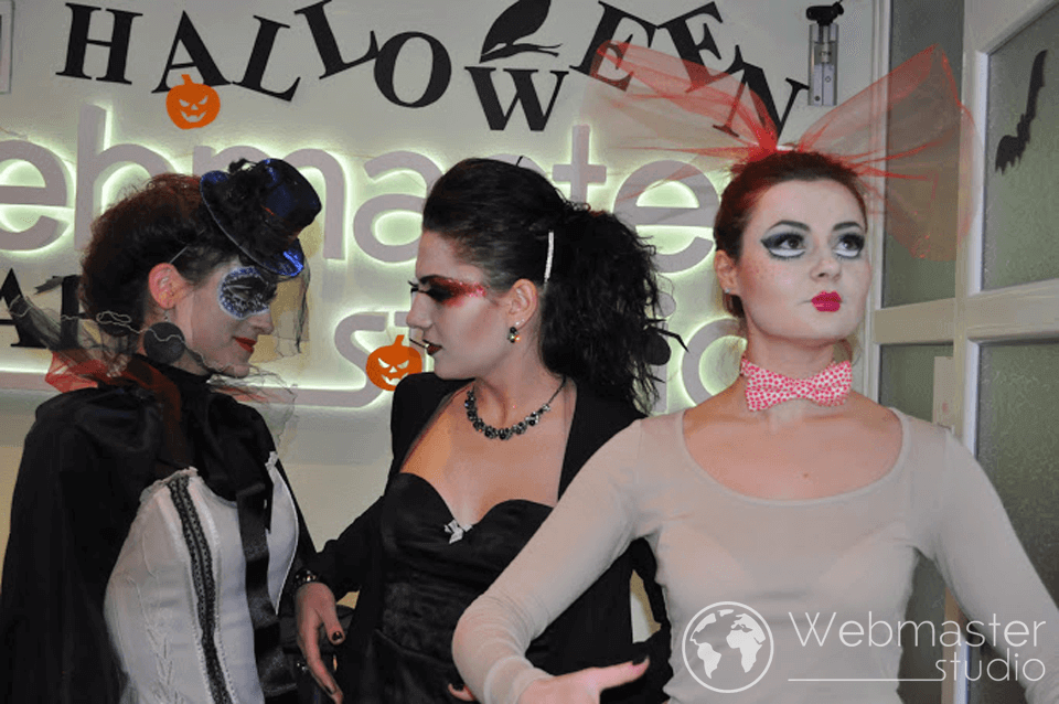 Halloween Party foto 2
