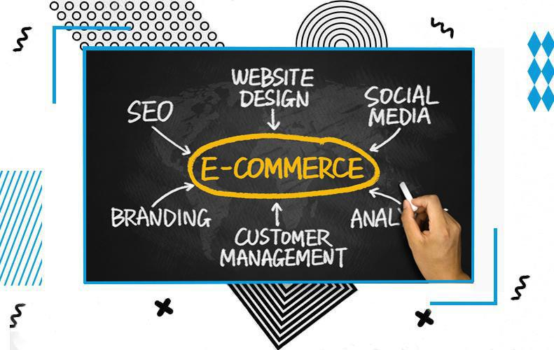 Elements for maintaining and promoting e-Commerce