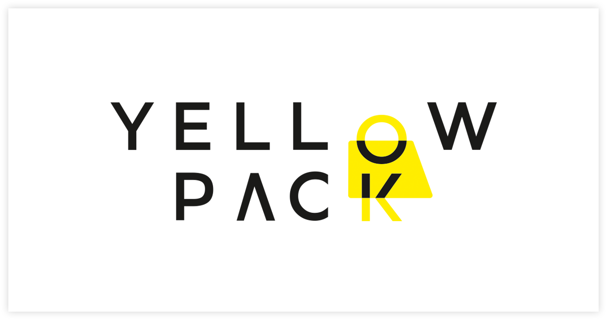 Yellow pack