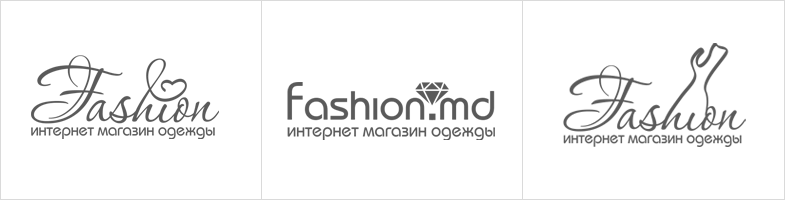 Fashion Love Logo by Studio Webmaster